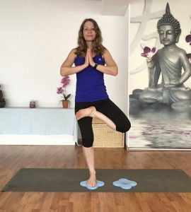 Yoga Zubehoehr