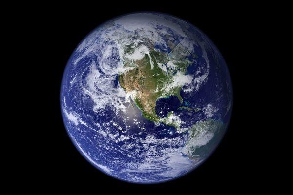 Bewusstseinserweiterung Erde Planet