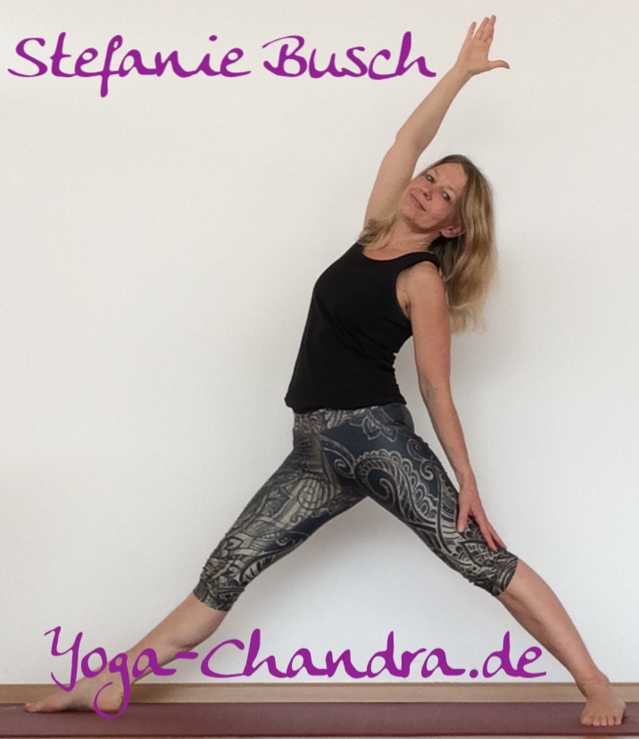 Yoga & Entspannung