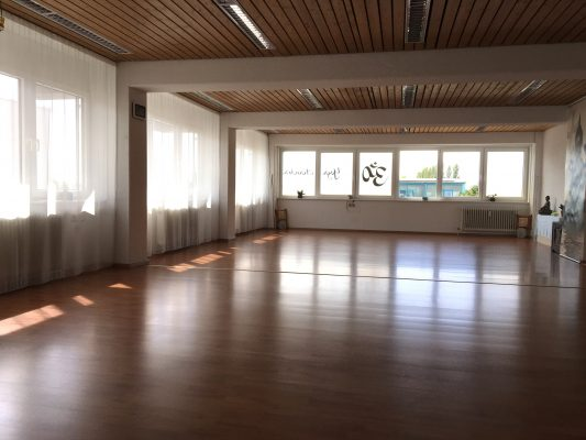Yoga Chandra in Ostfildern Nellingen